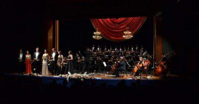 concert universitatea ovidius facultatea de arte