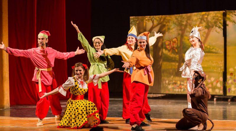 micuta dorothy teatrul oleg danovski