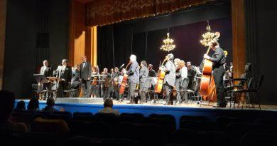 orchestra teatrul oleg danovski constanta