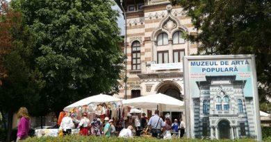 targul mesterilor populari din Dobrogea constanta
