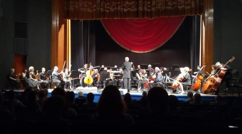 concert simfonic costinel florica douglas bianchi teatrul oleg danovski