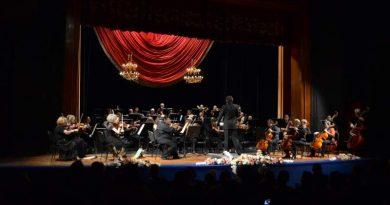 concert simfonic teatrul oleg danovski constanta