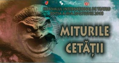 miturile cetatii