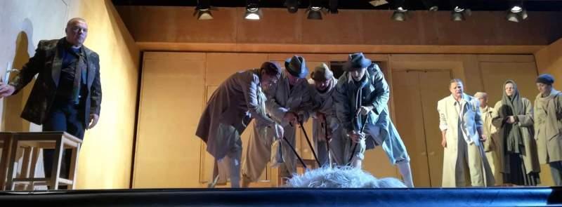 oidip teatrul radu stanca sibiu constanta miturile cetatii 2