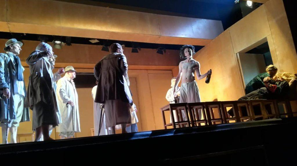 oidip teatrul radu stanca sibiu constanta miturile cetatii 3
