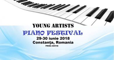 young artists piano festival constanta