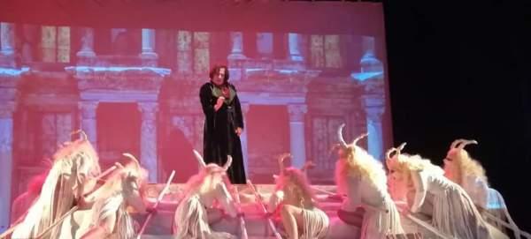 dionysos teatrul de stat constanta