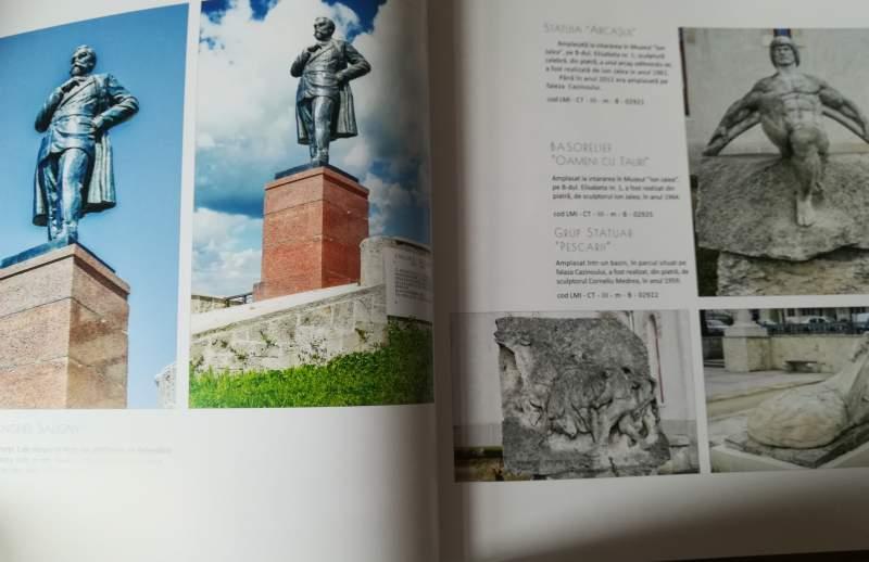 monumente istorice din constanta