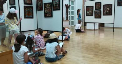 muzeul de arta populara constanta liceul pedagogic anastasia popescu