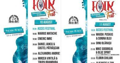 Folk Fest Remember Costinesti
