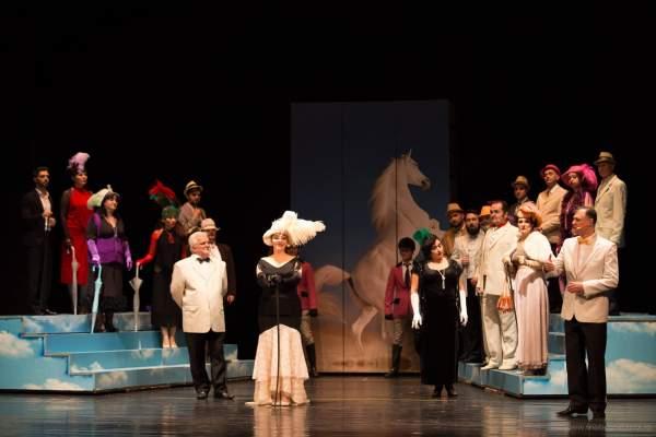 My Fair Lady teatrul oleg danovski constanta