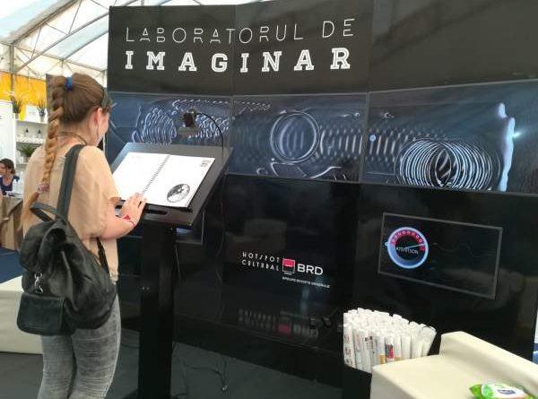 laboratorul de imaginar gaudeamus litoral 2018