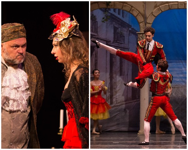 don pasquale don quijote teatrul oleg danovski