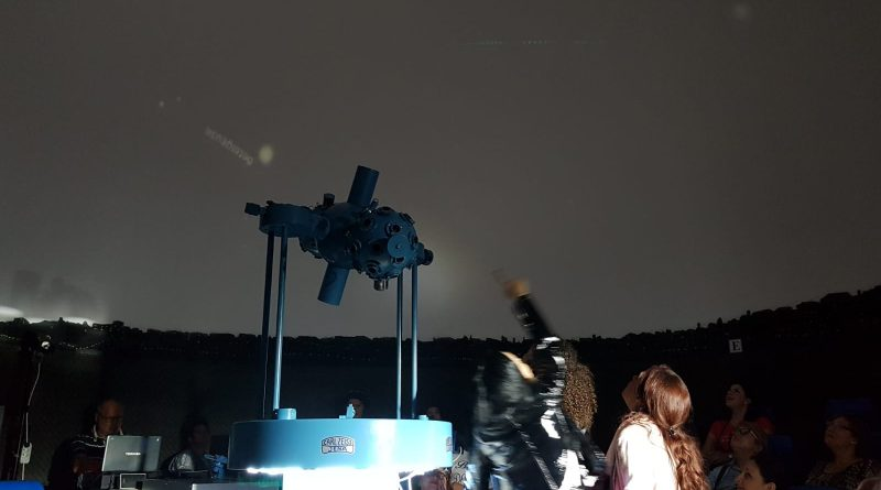 star crush planetariu