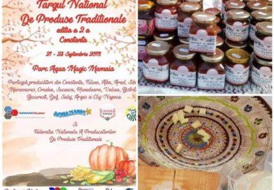 targul national de produse traditionale constanta mamaia