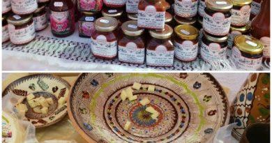 targul national de produse traditionale mamaia