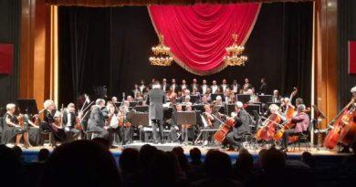 concert teatrul oleg danovski constanta