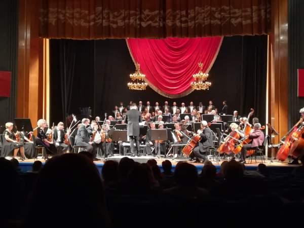 concertul prieteniei romano turce constanta