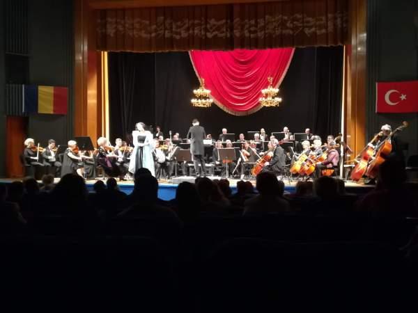 concertul prieteniei romano turce tnob constanta