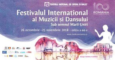 festivalul international al muzicii si dansului tnob teatrul oleg danovski