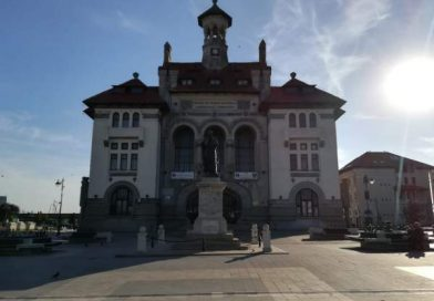 muzeul de istorie constanta