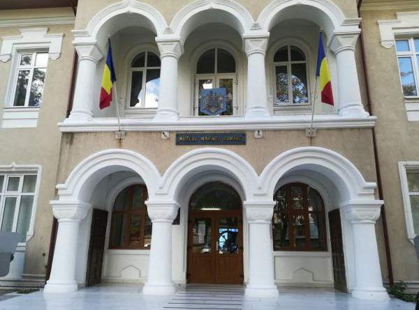 muzeul national al marinei romane