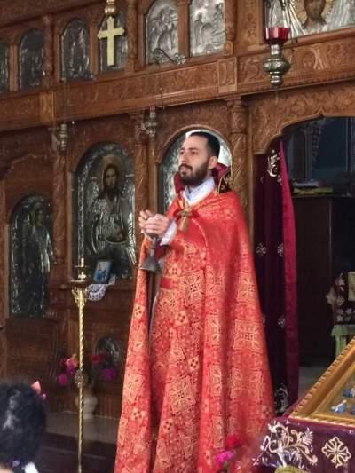 preotul oshakan khachatryan 1