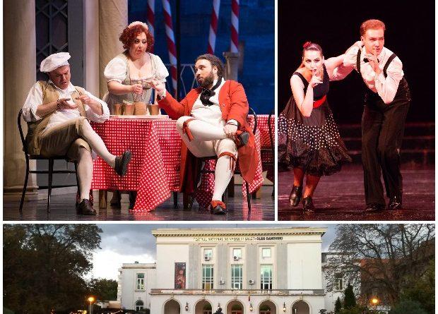 teatrul oleg danovski spectacole octombrie 2018