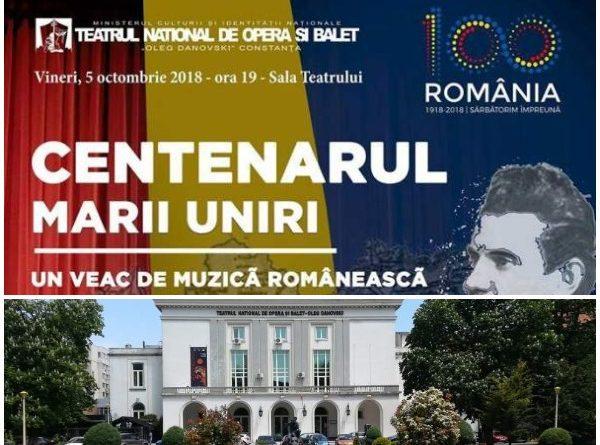 un veac de muzica romaneasca oleg danovski