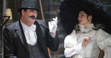 cea mai frumoasa sotie teatrul de stat constanta