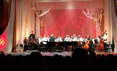 centenarul marii uniri un centenar de muzica romaneasca teatrul oleg danovski alexandru tomescu
