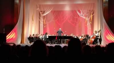 centenarul marii uniri un centenar de muzica romaneasca teatrul oleg danovski horia mihail