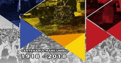 martirii marii uniri