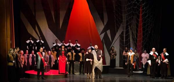 bal mascat teatrul oleg danovski