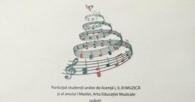 concert corul villanella