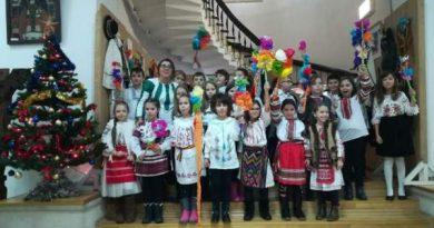 scoala gimnaziala nr. 8 muzeul de arta populara constanta