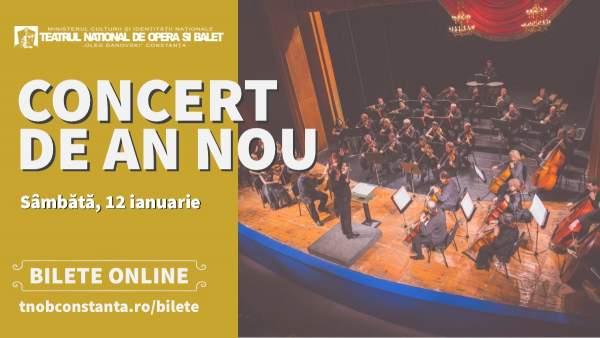 concert anul nou 2019 teatrul oleg danovski