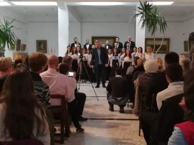 concert muzica romaneasca facultatea de arte