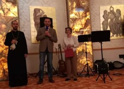 craciun armenesc oshakan khachatryan liviu merdinian anaid tavitian