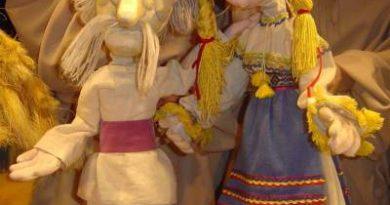 fata babei si fata mosneagului teatrul calutul de mare constanta