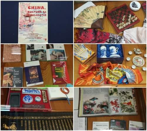 china cultura si civilizatie expozitie biblioteca judeteana constanta