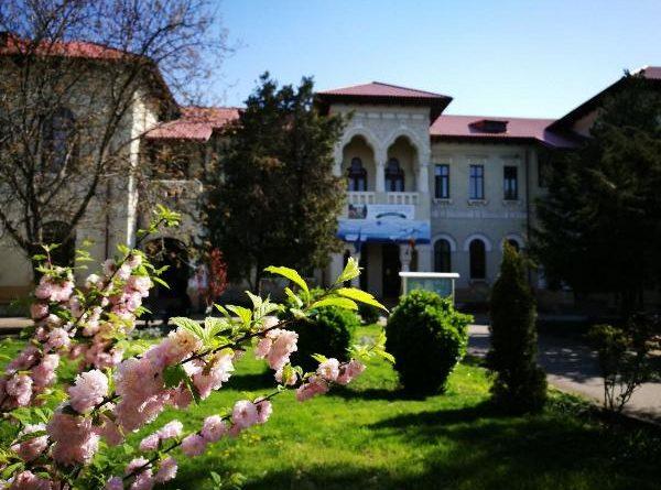 colegiul national pedagogic constantin bratescu constanta