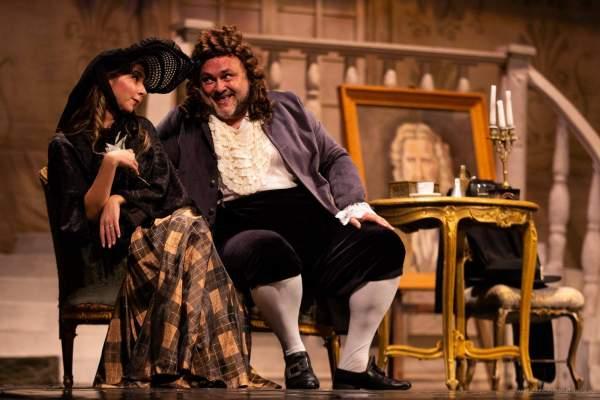 don pasquale teatrul oleg danovski