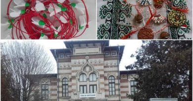 targ de martisoare muzeul de arta populara constanta