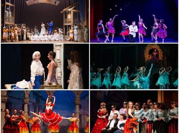 teatrul oleg danovski spectacole martie