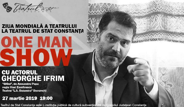 GIGel Gheorghe Ifrim constanta