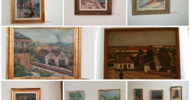 dobrogea in creatia micilor maestri muzeul de arta constanta