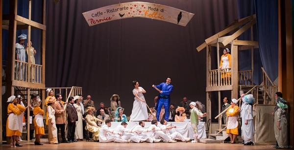 elixirul dragostei teatrul oleg danovski