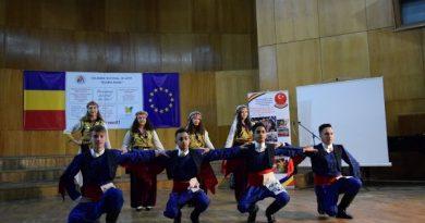 festivalul Primavara comunitara