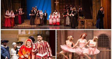 spectacole aprilie 2019 teatrul oleg danovski